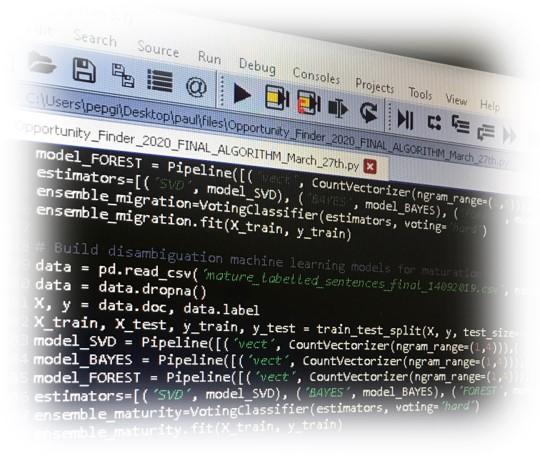code_opp_finder